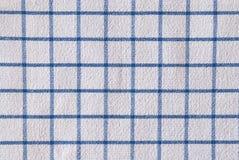 таблица ткани Стоковая Фотография RF