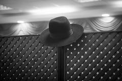 Шляпа равина Стоковая Фотография