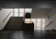 Σκάλα Στοκ Εικόνες