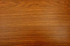 Текстура зерна древесины дуба страны Стоковые Изображения