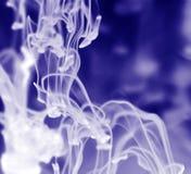 όμορφο μελάνι ελαφριάς ομίχλης Στοκ εικόνα με δικαίωμα ελεύθερης χρήσης
