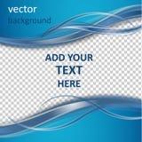 абстрактный вектор предпосылки Стоковые Изображения
