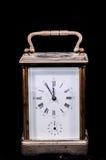 Типичный механически будильник Стоковые Изображения