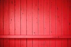 Красная предпосылка Стоковые Изображения