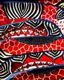 αφρικανική τέχνη Στοκ φωτογραφία με δικαίωμα ελεύθερης χρήσης