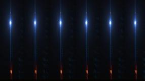 Светлая предпосылка Стоковые Фотографии RF