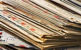 ταχυδρομείο Στοκ φωτογραφία με δικαίωμα ελεύθερης χρήσης