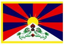 σειρά Θιβέτ Στοκ φωτογραφίες με δικαίωμα ελεύθερης χρήσης