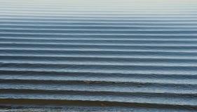 Пульсации воды Стоковые Изображения