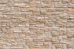 Τοίχος τούβλων Στοκ εικόνα με δικαίωμα ελεύθερης χρήσης