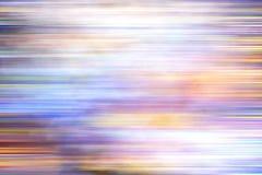 Αφηρημένη υποβάθρου θαμπάδων κλίση ουράνιων τόξων κινήσεων φωτεινή χρωματισμένη Στοκ Φωτογραφίες