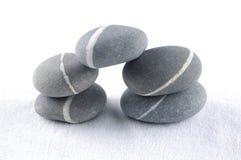 камень спы Стоковое Изображение