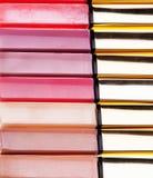 Трубки лоска губы Стоковое Фото