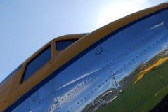 πιλοτήριο Στοκ εικόνες με δικαίωμα ελεύθερης χρήσης