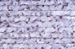 Абстракция на досках Стоковые Фотографии RF