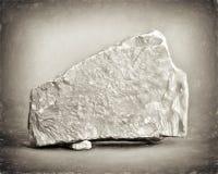经典岩石 库存图片