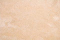 带红色沙子 免版税库存图片