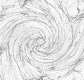 Мистическая абстрактная предпосылка водоворота Стоковые Фотографии RF