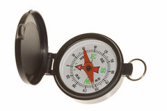 компас новый Стоковое Изображение RF