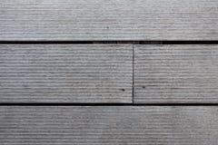 水平的板条瓦片 库存图片