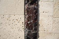 Каменная кладка предпосылки Стоковые Изображения
