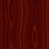 背景无缝的木头 图库摄影