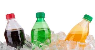 напитки холодные Стоковые Фото