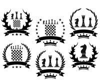 Шахмат Стоковое фото RF