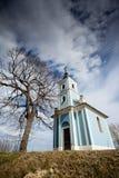 Μικρό παρεκκλησι Στοκ εικόνα με δικαίωμα ελεύθερης χρήσης