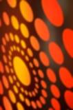 Современная предпосылка нерезкости салона красоты Стоковое Изображение RF