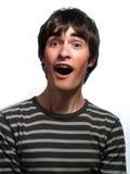смеяться над ванты ультрамодный Стоковая Фотография