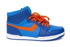 体育鞋子 库存图片