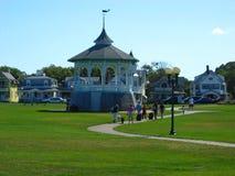 马萨葡萄园岛,马萨诸塞 免版税库存图片