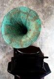 патефон Стоковое Изображение RF