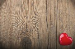 红色重点 免版税库存图片