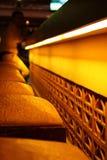 酒吧在西贡 免版税库存图片