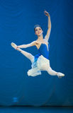 балет Стоковые Изображения RF