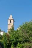 франчуз церков Стоковое фото RF