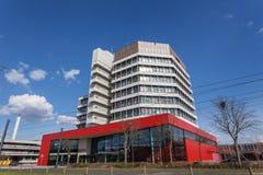 Πανεπιστήμιο της Βρέμης Στοκ Φωτογραφία