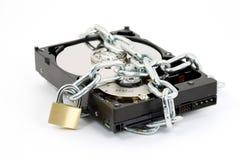 数据安全性 库存照片