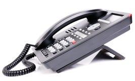 πολυ τηλέφωνο γραφείων κ& Στοκ Εικόνες