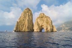 岩石二 免版税库存图片