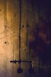 第二个墙壁战争世界 库存图片