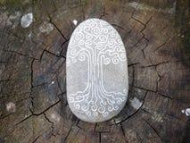Дерево жизни Стоковые Фото