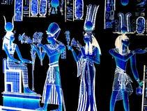 αιγυπτιακά Στοκ εικόνα με δικαίωμα ελεύθερης χρήσης