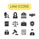 法律象 库存图片