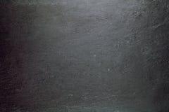 Черная предпосылка графита Стоковая Фотография RF