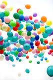 воздушные шары Стоковая Фотография