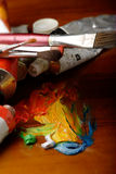 艺术 免版税库存照片