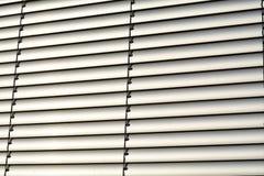 Венецианские шторки Стоковые Изображения RF